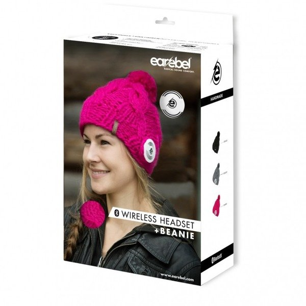 Bluetooth® Handmade Plaint Regular Pink