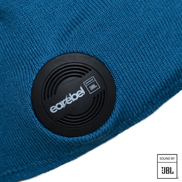Bluetooth® Impulse Beanie JBL® Cyan