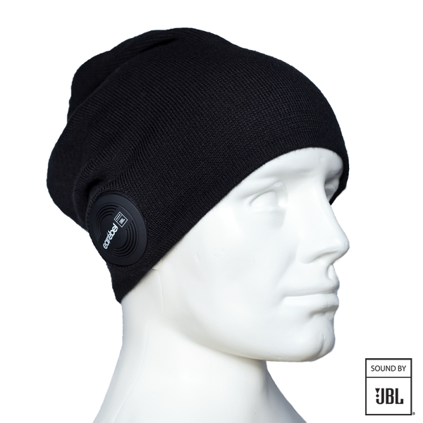 Bluetooth® Slim Beanie Black JBL®