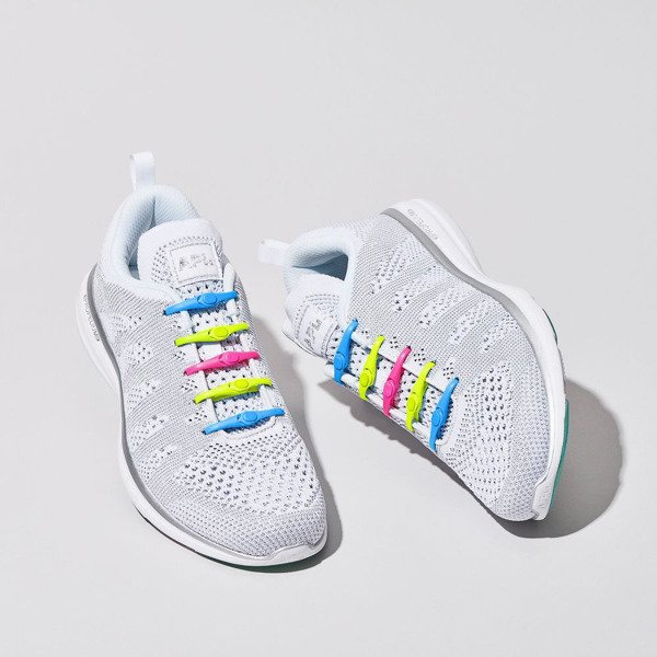 Hickies 2.0 Neon Multicolor