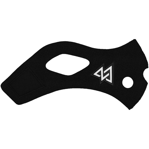 Training Mask 2.0 Sleeve Black Original