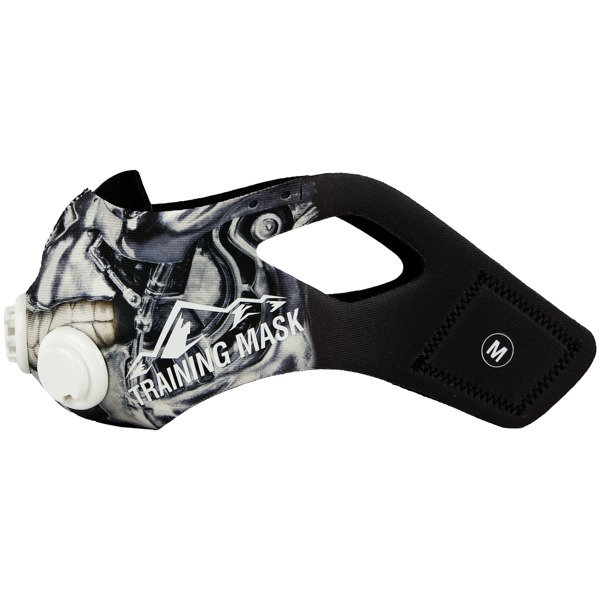 Training Mask 2.0 Sleeve Termination