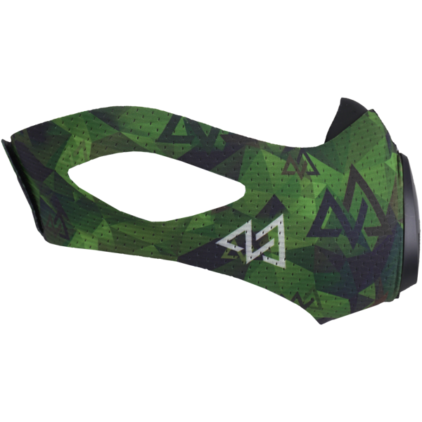 Training Mask 3.0 Sleeve  Camo Crush