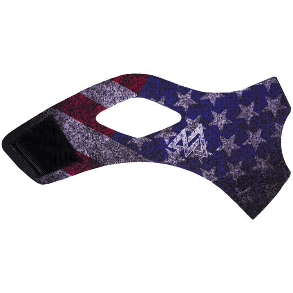 Training Mask 3.0 Sleeve Rogue American