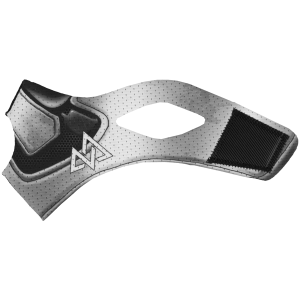 Training Mask 3.0  Sleeve Silver Strooper