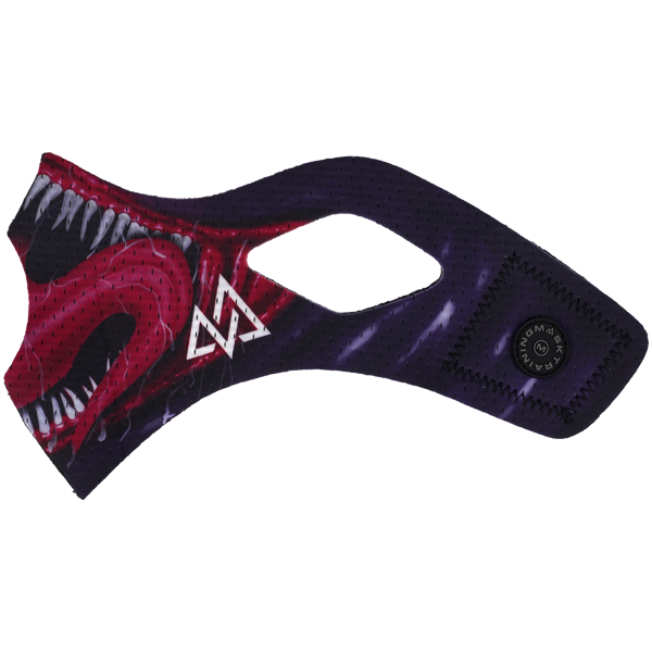 Training Mask 3.0 Sleeve Venomous